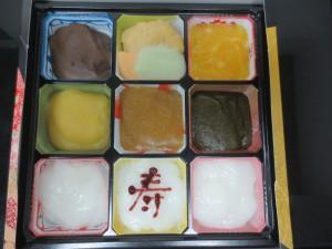 全粥食 ゼリー食(1)