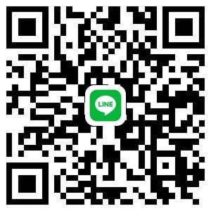 オンライン診療用端末LINEQRコード